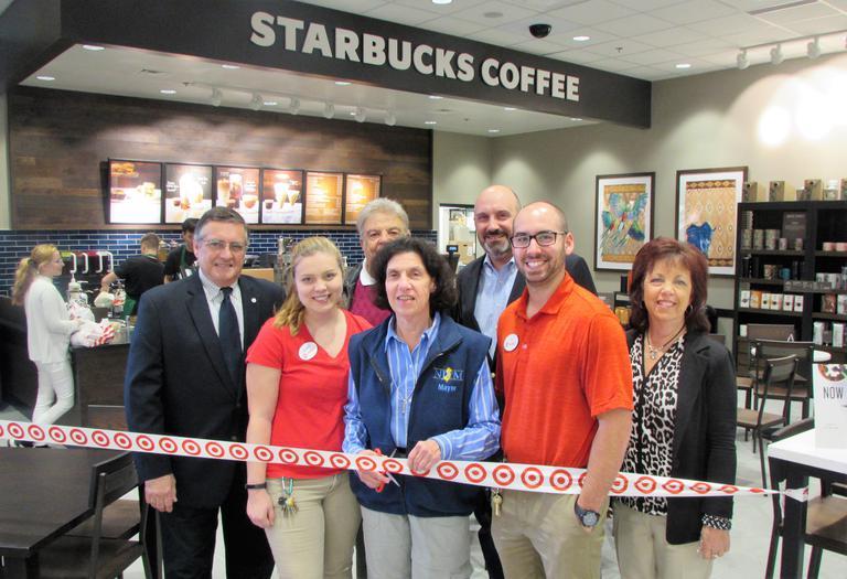 Official Website of East Windsor Township, New Jersey - Starbucks