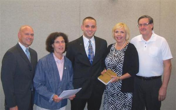 Official Website of East Windsor Township, New Jersey - 2013
