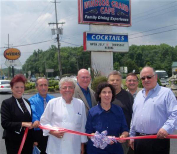 Official Website of East Windsor Township, New Jersey - 2013 E-News