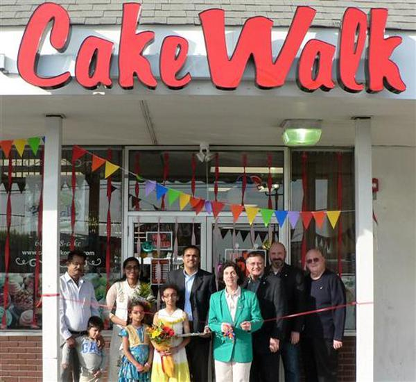 Cake Walk Plainsboro Nj East Windsor Nj